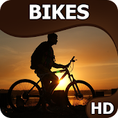 Bikes wallpapers HQ