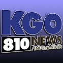 KGO-AM logo