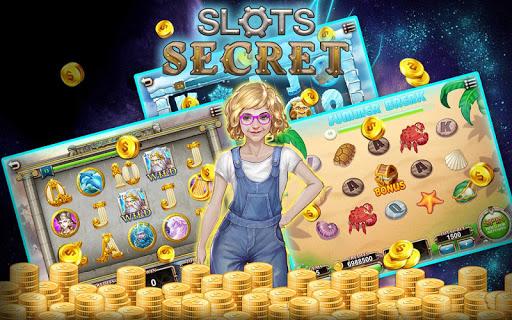【免費博奕App】Slots Secret-APP點子