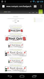 Root Quiz Pro- screenshot thumbnail