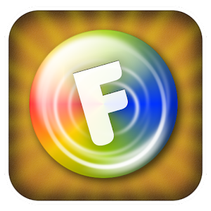 Fuzzle 解謎 App LOGO-硬是要APP