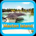 Mactan Island Offline Guide icon