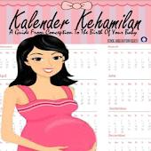 Kalender Kehamilan