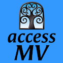 Access MV logo