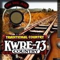 KWRE-AM logo