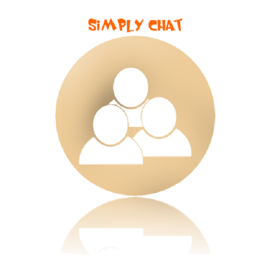 SimplyChat Icon