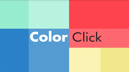 ColorClick : Tapping Puzzle