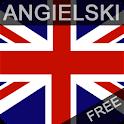 Angielski - Ucz się języka icon