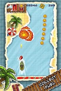 Doodle Boat- screenshot thumbnail