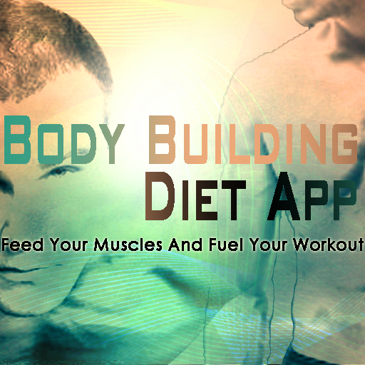 Body Building Diet App LOGO-APP點子