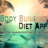 Body Building Diet App