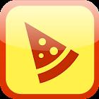 Pizzerie Trappola Teplice icon