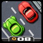 Traffic Rush icon