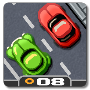 Traffic Rush for PC and MAC