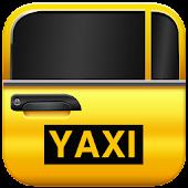 Piloto Yaxi (Taxista)