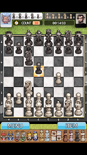 Chess Master King - screenshot thumbnail