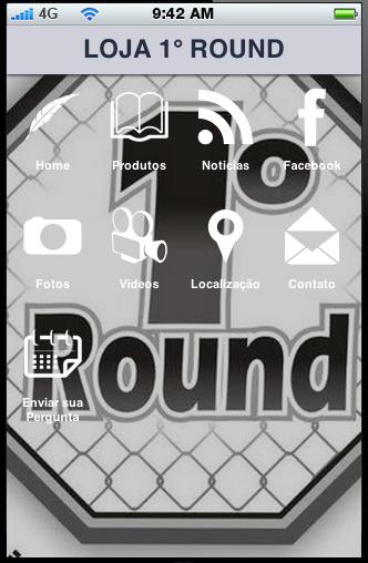Loja 1° Round