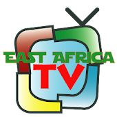 East Africa TV stations