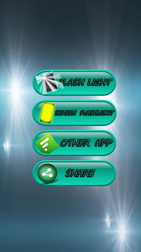Real Flash Light