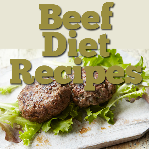 Healthy Beef Diet Recipes