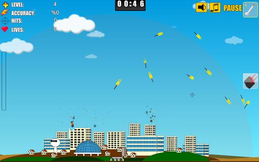 Iron Dome Interceptor 1.0.2 screenshots 3