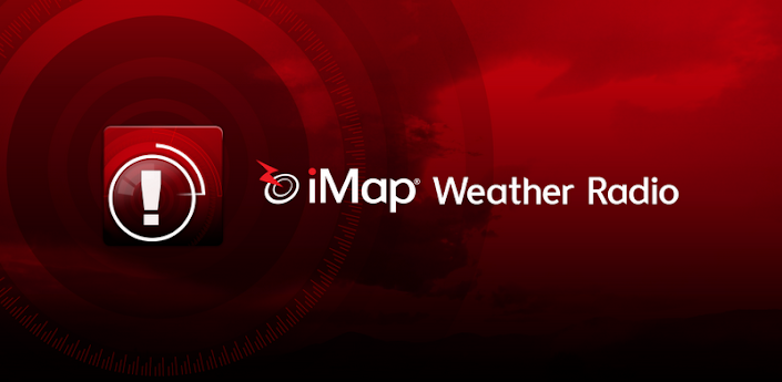 iMap Weather Radio 2.2.1 apk