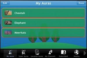 Screenshot of Skill Pill AR