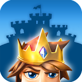 Royal Revolt In-App Savings