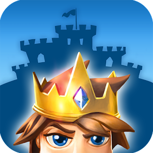 """Royal Revolt is a gem giving you a full game experience for free."" Touchgen.net APK Icon"