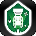 Hess Tractor Trek icon