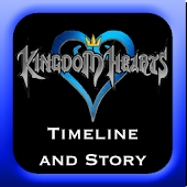 Kingdom Hearts Story Guide