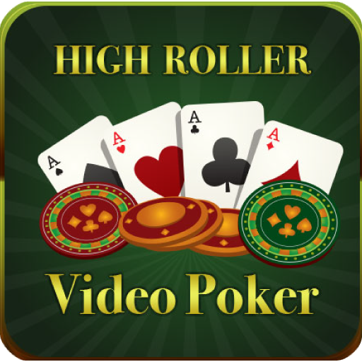 High Roller Video Poker