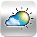 Weather Live Gold icon