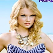 Taylor Swift Lyrics Video