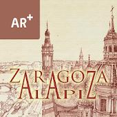 Zaragoza a lápiz