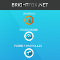 BrightFox icon