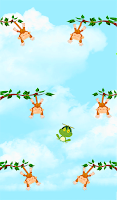Screenshot of Frog Copter