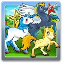 My Little Pretty Pony Free icon