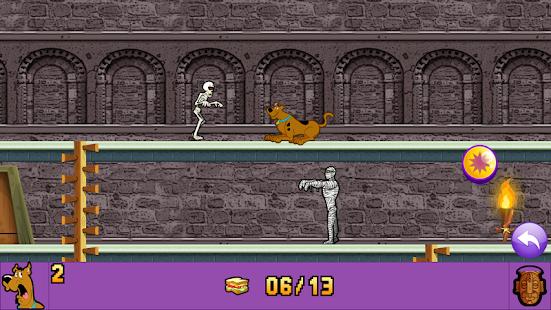 ScoobyDoo: Saving Shaggy FREE! - screenshot thumbnail