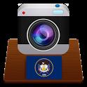 Cameras Utah - Traffic cams icon