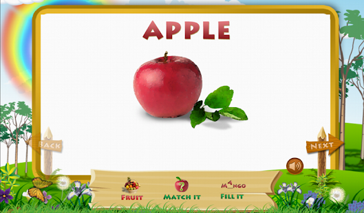 World of Fruits-Free - screenshot thumbnail