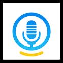 Convertidor de texto y voz icon