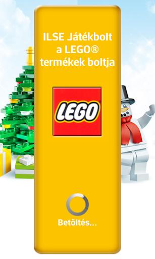 ILSE Játékbolt: LEGO® termékek
