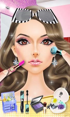 Fashion Show Model Makeover 1.2 screenshot 632179