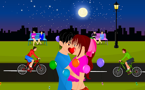 fun kissing and dating games Feel like your kissing repertoire is so been there, done that  it's a nice way to  remind him of the fun side of our relationship  this kissing game will get you  steaming up the windows of your car in no time: when driving somewhere,  promise.