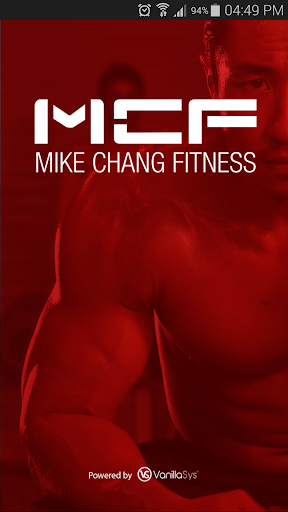 Mike Chang Fitness
