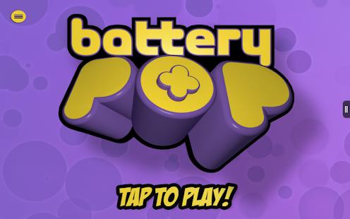 Watch & Find: batteryPOP Video - screenshot thumbnail