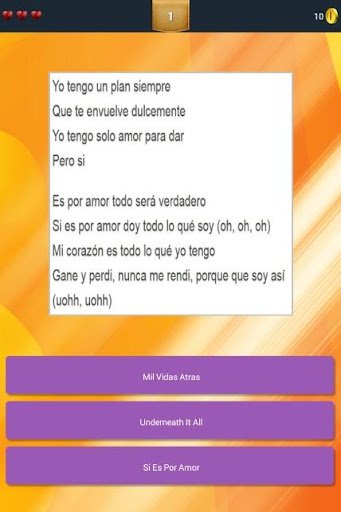 Guess Lyrics: Violetta