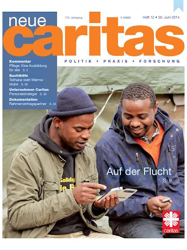 neue caritas