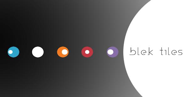 Blek Tile- screenshot thumbnail